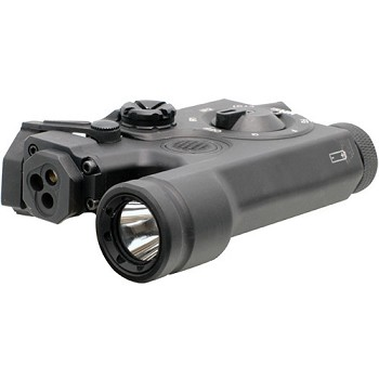 Newcon Optik LAM 4G Visible and Infrared Laser Aiming Device