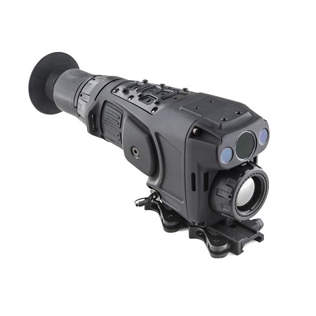 MEPROLIGHT LTD Mepro NYX-222 Dual Channel Multi-Spectral Optic Weapon Thermal Sight - DAY CAMERA 2X