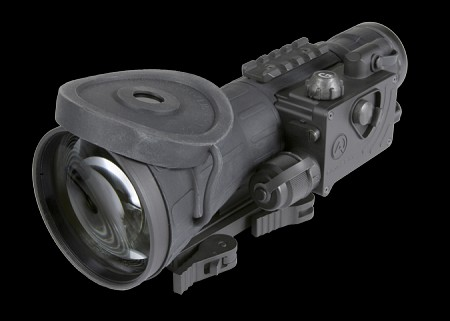 Armasight by FLIR CO-LR-LRF GEN 2+ HDi/QDi MG Day/night vision Clip-On system (Laser Range Finder is sold separately)