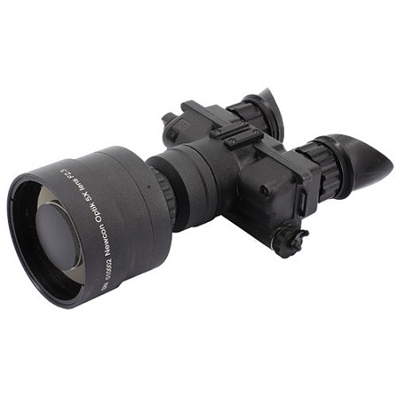 Newcon Optik NVS-7 5x Gen 3 Night Vision Biocular