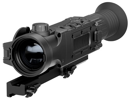Pulsar Trail XQ30 Thermal Imaging Sight (with Quick Detachable Weaver Mount )