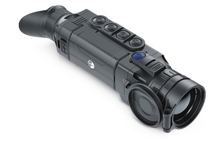 Pulsar Helion 2 XP50 2.5-20X50 Thermal Imaging Monocular - The Best Thermal Imaging Seller
