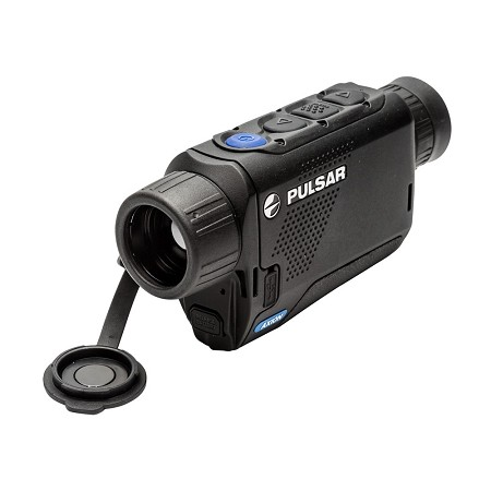 Pulsar Axion Key XM22 2-8x 320x240 12-micron 50hz Thermal Monocular