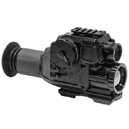 GSCI QUADRO-SC Compact Thermal Fusion Clip-On Sight