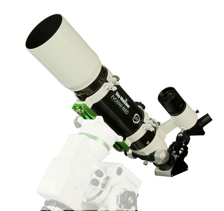 Sky-Watcher  Evostar 80/ ProED 80mm f/7.5 Doublet APO Refractor (OTA only)  -Top Seller