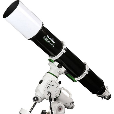 Sky-Watcher Evostar ED APO 150mm f/8 Refractor Telescope (OTA Only)