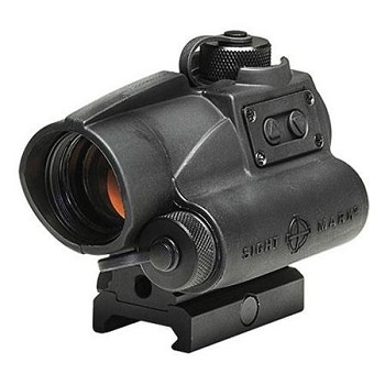 Sightmark Wolverine FSR/CSR Red Dot Sights