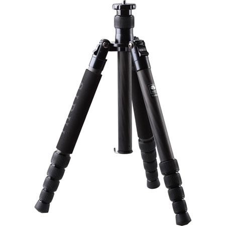Sirui N-1204X 4-Section Carbon Fiber Tripod