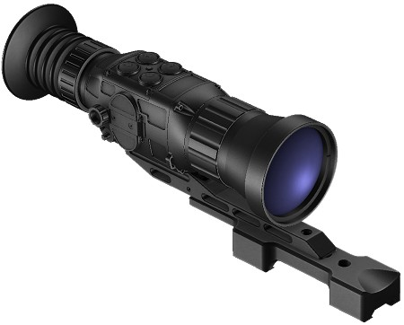 GSCI TI-GEAR S Series Thermal Weapon Sights - Best Seller