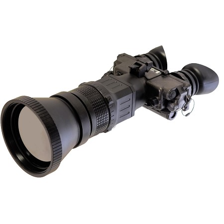 GSCI TIB-5075 Long Range Thermal Imaging Binoculars [75mm / F1.3 or F:1.0] - For Government Users Only