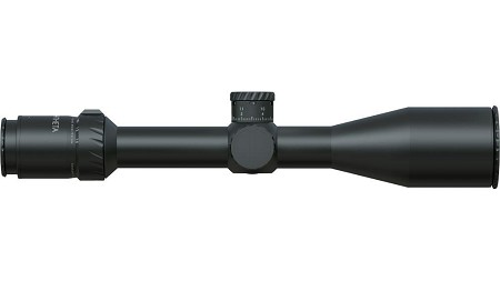 March Optics 10-60x52 Series SFP Rifle Scope