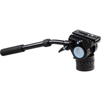 Sirui Pro Aluminum Pro Fluid Video Head