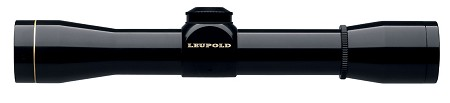 Leupold FX-I Rimfire 4x28mm Riflescopes