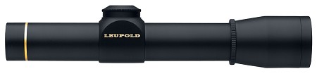 Leupold FX-II Ultralight 2.5x20mm Riflescopes