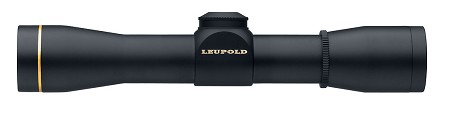 Leupold Handgun FX-II 4x28mm Fixed Power Scopes
