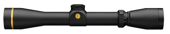 Leupold Shotgun/Muzzleloader UltimateSlam 2-7x33 Scopes