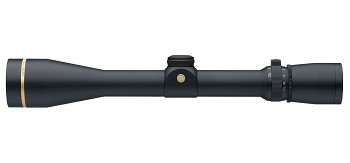 Leupold VX-3 3.5-10x40 Riflescopes