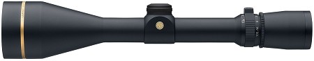 Leupold VX-3 3.5-10x50 Riflescopes
