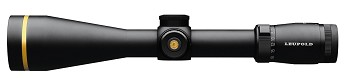 Leupold 3-18x50 VX-6HD CDS-ZL2 SF Riflescopes