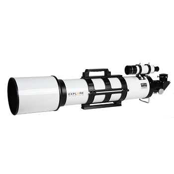 Explore Scientific AR152 f/6.5 Air-Spaced Doublet Achromat Refractor