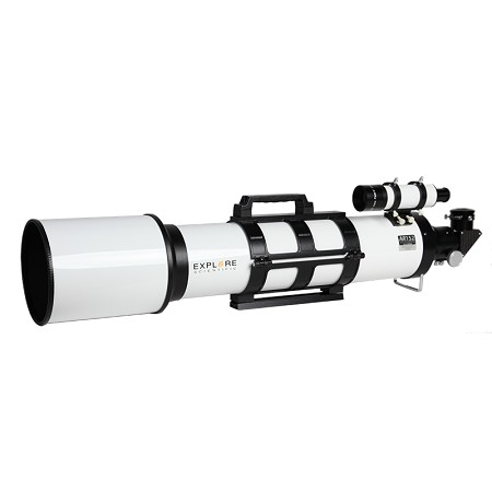 Explore Scientific - AR102 f/6.5 Air-Spaced Doublet AR Series Achromat Refractor ( TOP SELLER )