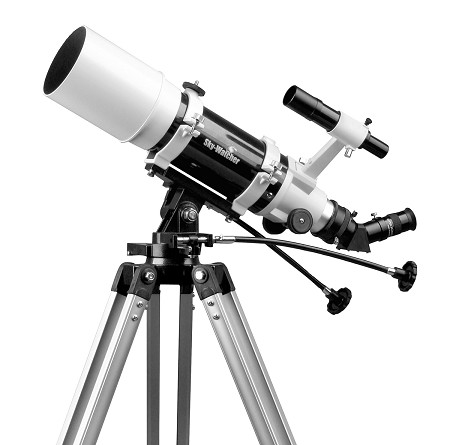 Sky-Watcher StarTravel 102mm AZ3 Refracting Telescope- TOP SELLER