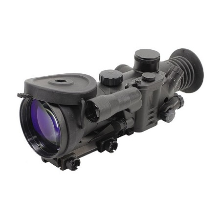 Newcon Optik DN 493_6x Gen 3 Night Vision Riflescope