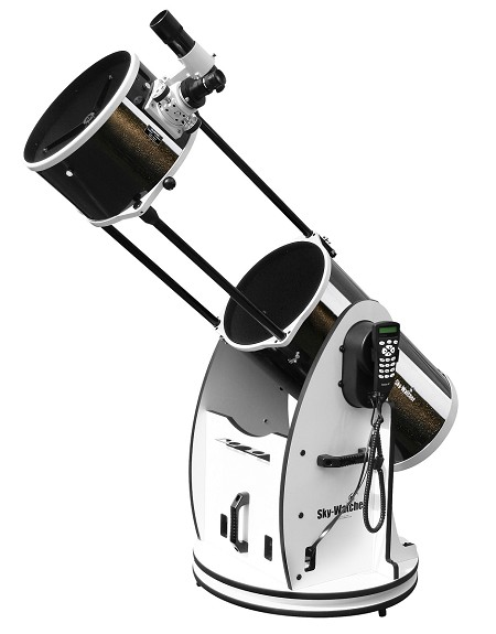 "Sky-Watcher Flextube SynScan 300P (12"")  GoTo Collapsible Dob Telescope - TOP SELLER"