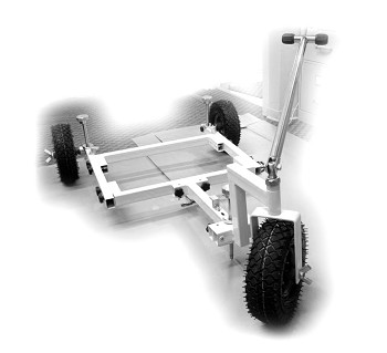 "Sky-Watcher Trolley for DOB 14"" and 16"""