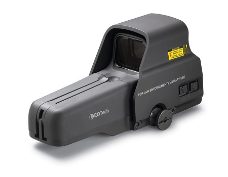EOTech EO517.A65/1 Holographic Sight (EO517.A65/1)