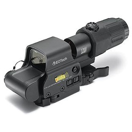 EOTech HHS I EXPS3-4 HWS 2015 Edition with G33.STS Magnifier (Top Seller)