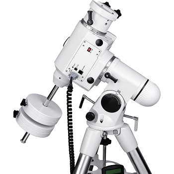 Sky-Watcher EQ6 SynScan, With dual saddle for Losmandy (wide) or Vixen (narrow mounting)