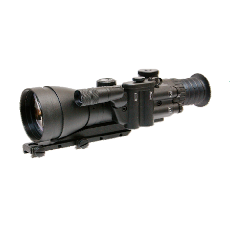 GSCI GS-24R  or GS-26R Night Vision Weapon Sight - With guaranteed zero retention on heavy caliber weapons (including .50 BMG class)