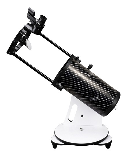Sky-Watcher Heritage 130mm f/5 Tabletop Reflector Telescope - For Serious Amater Astronomer