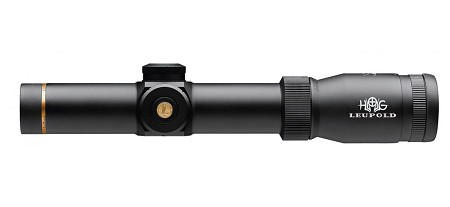 Leupold VX-R 1.25-4x20mm Riflescope