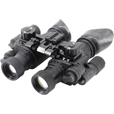 Newcon Optik NVS 15-3XT Night Vision Goggles