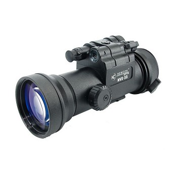 Newcon Optik NVS-22 1x Gen 2 Night Vision Attachment for Riflescope