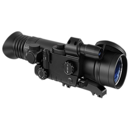 Pulsar NV Riflescope Sentinel GS 2.5x60 (PL76018AT)