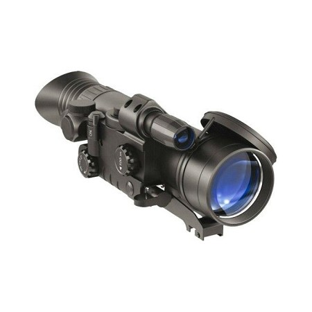Pulsar Sentinel GS+ 3x50 MD Night Vision Riflescopes (PL76125T)