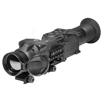 Pulsar 3-6x Apex XD75 Thermal Night Vision Riflescope