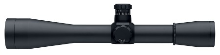 Leupold 10x40 Mark 4 LR/T (Long Range/Tactical) M1 Riflescope with 30mm Tube, Mil Dot Reticle (Matte Black)