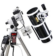 Sky-Watcher Quattro 200P AZ-EQ5 Imaging Goto Telescope