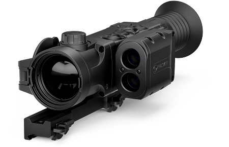 Pulsar Trail 2 LRF XP50 1.6-12.8x42 Thermal Riflescope - Military or Law Enforcement Only