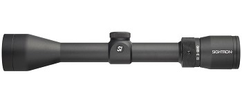 Sightron SI Hunter 3-9X40 Riflescope (Open Box Special Offer)