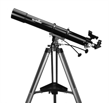 Sky-Watcher BK 909AZ3 Refractor Telescope (Top Seller for Amateur Astronomy )