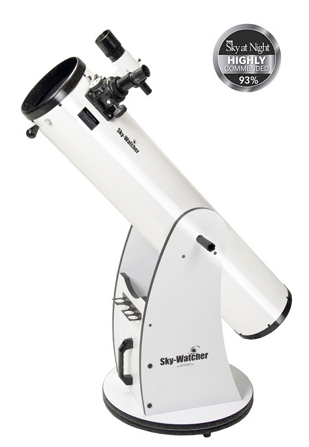 "Sky-Watcher Classic 250P (10"") Classic Dobsonian Telescope - The most popular Dobsonian telescope for beginners"