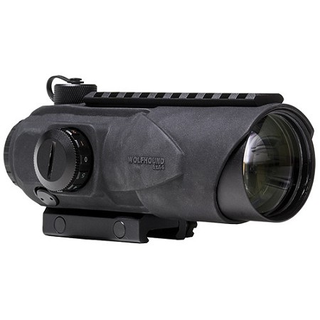 Sightmark Wolfhound 6x44 LR-308 LQD Prismatic Weapon Sight