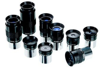 Sky-Watcher Super PL Eyepieces