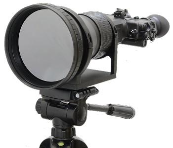 GSCI TLR-7000 Ultra-Long Range Thermal Imaging Systems