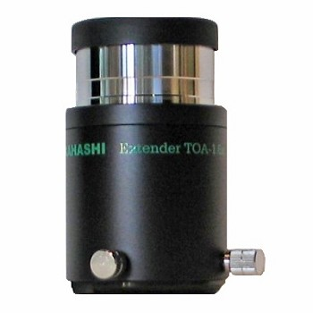 "Takahashi 1.6X 2"" Extender for TOA, Mewlon, and FS-Series Telescopes"